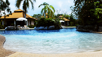 The Krabi Sands Resort