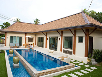 Two Villas Holiday Layan Beach