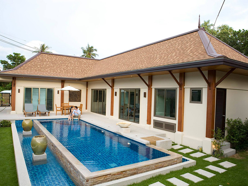 Hotels Nearby Two Villas Holiday Layan Beach