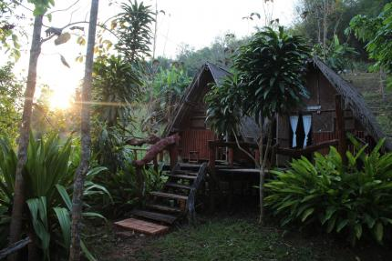 Bamboo Country Lodge Chiang Mai