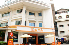 Eastiny Bella Vista Hotel and Residence