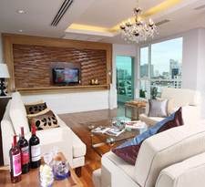 Montara Serviced Apartment