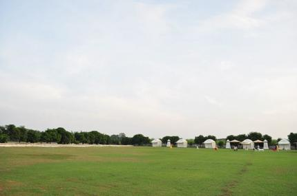 The Camping Field Resort