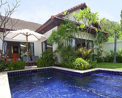 View Talay Pattaya 1 Bedroom Pool Villa
