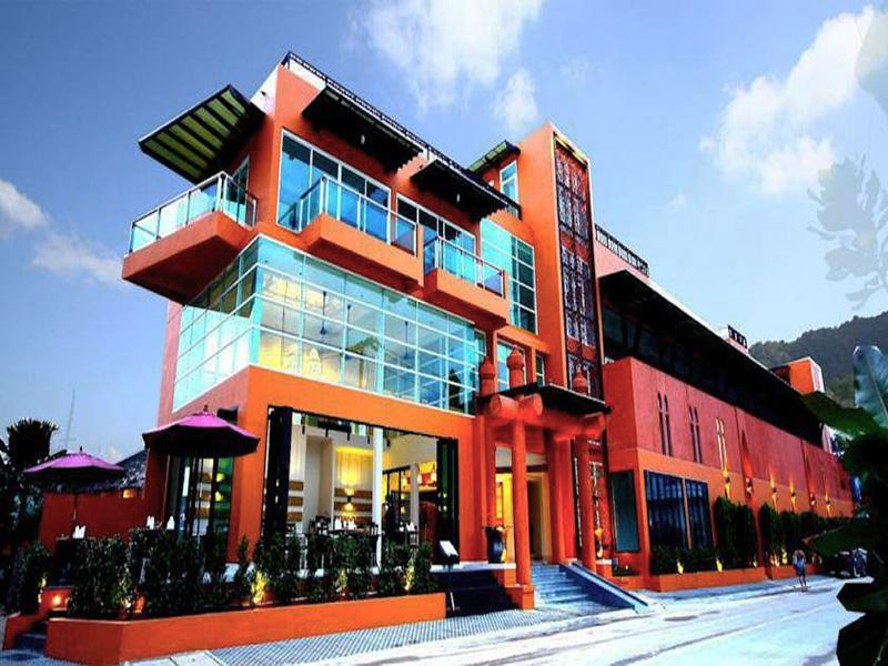 Hotel image The Small Krabi