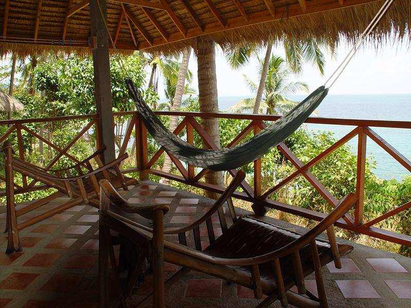Narima Bungalow Resort