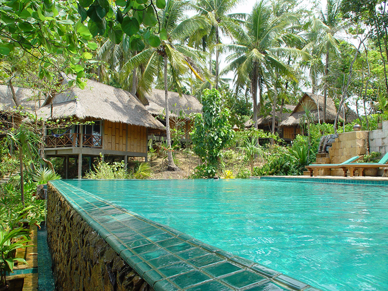 Hotel Narima Bungalow Resort