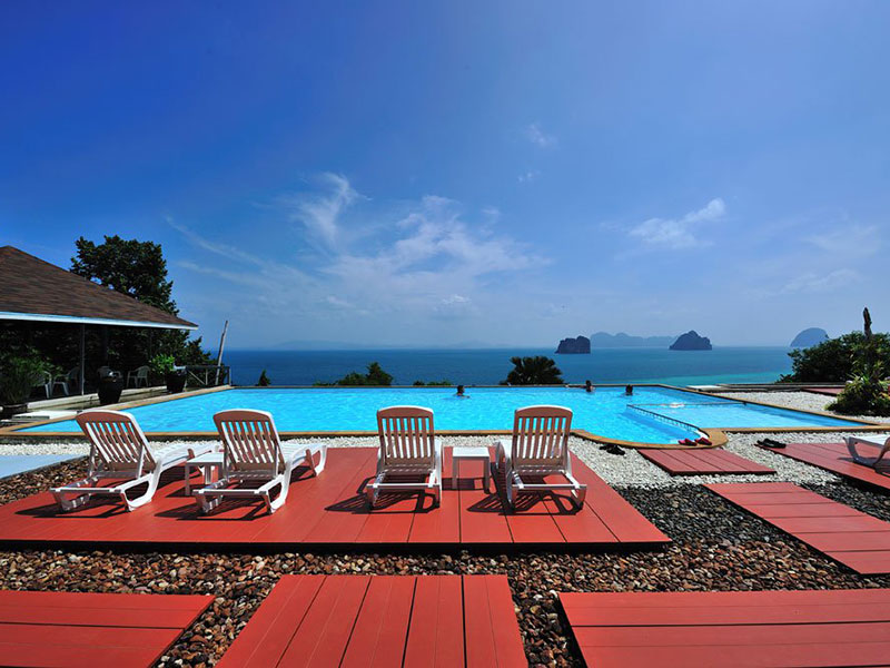hotel nelle vicinanze Kohngai Cliff Beach