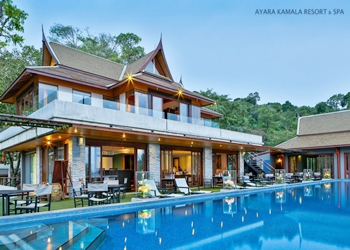 Ayara Kamala Resort and Spa