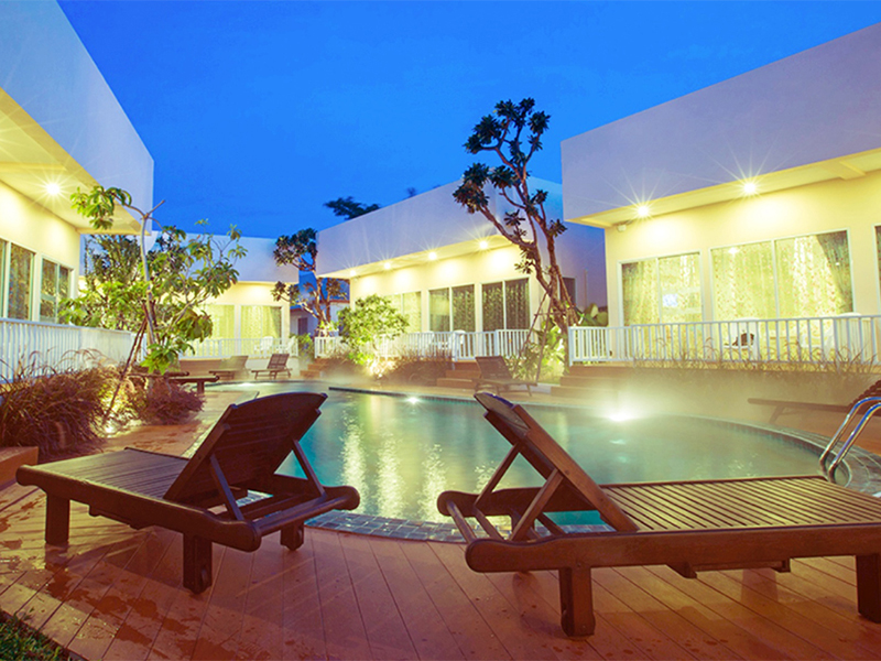 Hotels Nearby Kabantamor Residence