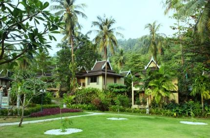 Bhumiyama Beach Resort