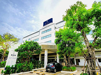 The Rich Hotel Korat