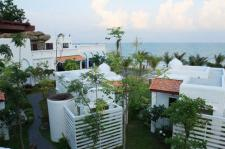 Baan Montra Beach Resort - Bankrut