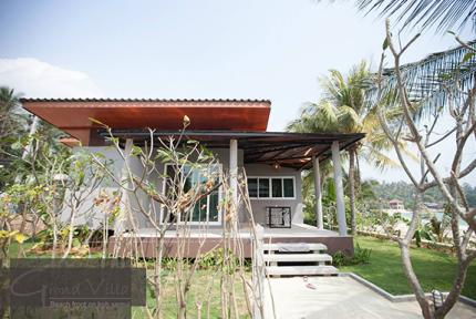Samui Garden Home