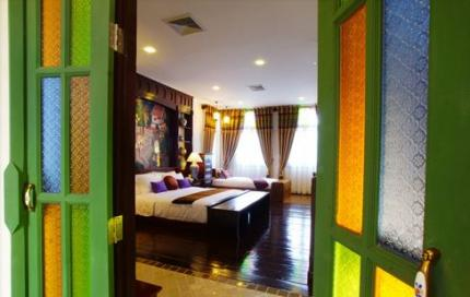 The Athitan Boutique Resort Chiang Mai