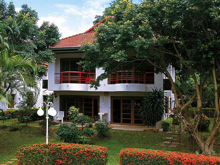 Hotels Nearby Eco Valley Lodge