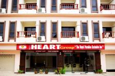 The Heart Hotel