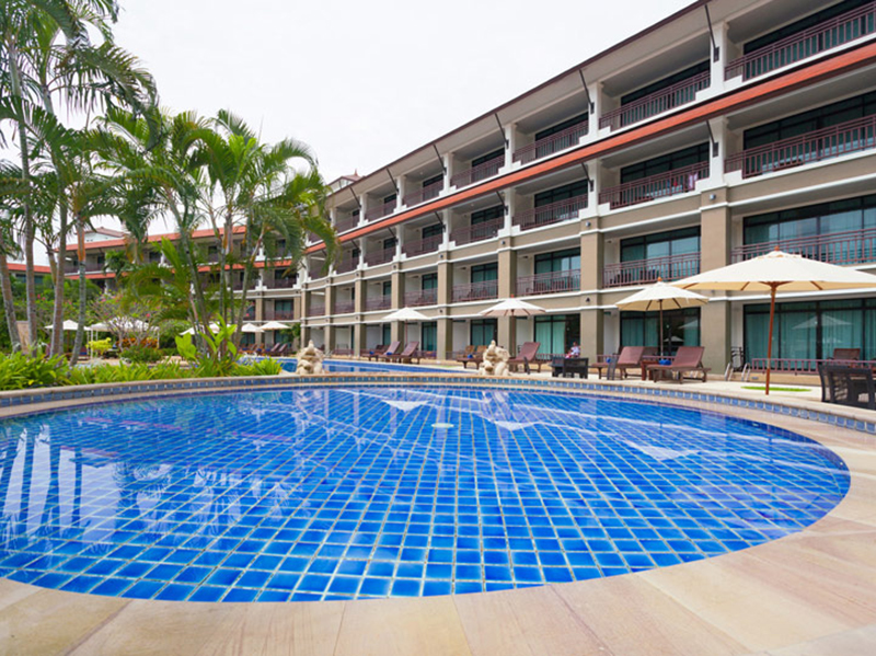 Hotels Nearby Alpina Phuket Nalina Resort & Spa
