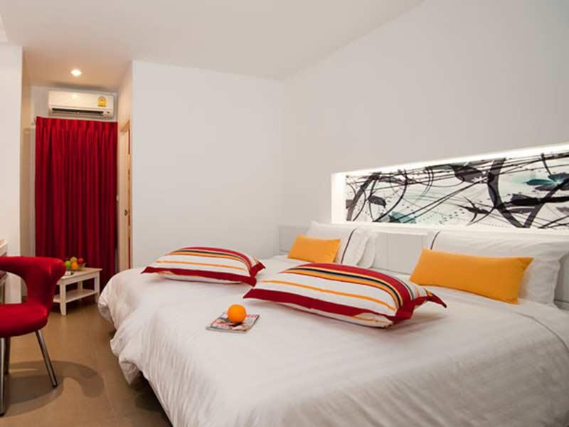 Hotel image Patong Gallery Hotel