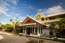 Rommai Greenpark Boutique Hotel