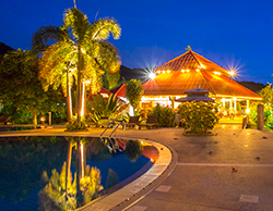 Long Bay Resort