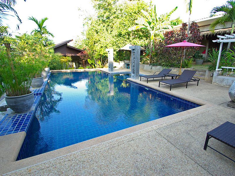 Hotels Nearby At Nata Chiangmai Chic Jungle