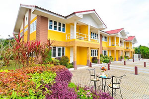 Family Resort Khaoyai