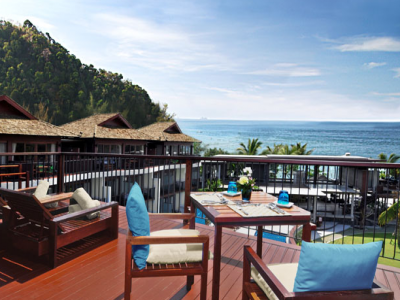 Hotel image Sala Talay Resort And Spa