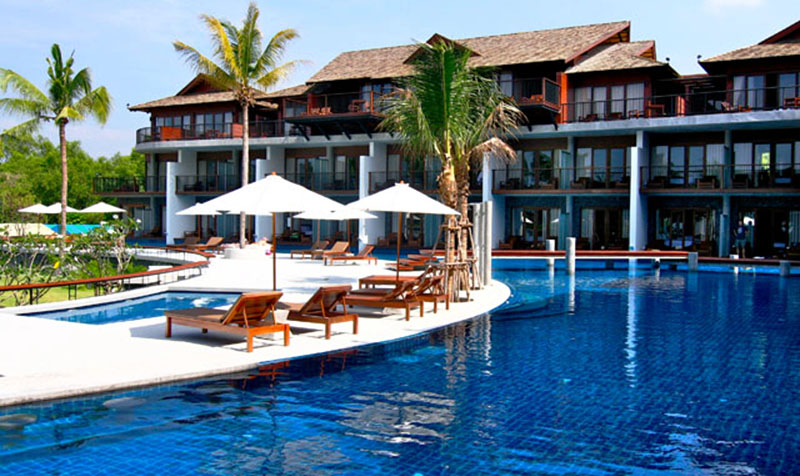 Hotel Cerca  Sala Talay Resort And Spa