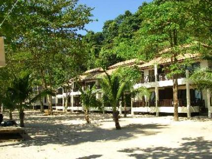 Siam Beach Resort