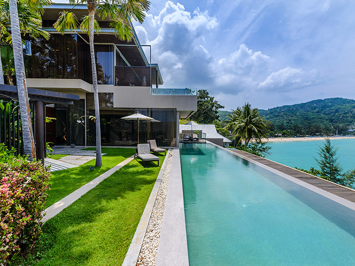Impiana Private Villas