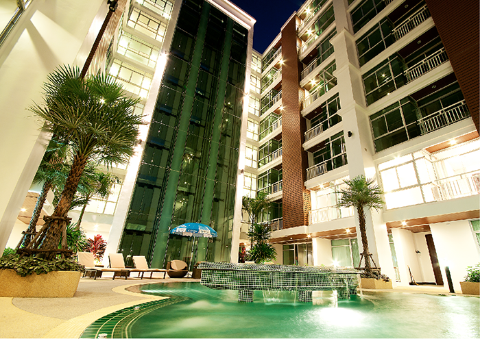 Hotels Nearby Art@Patong Serviced Apartments