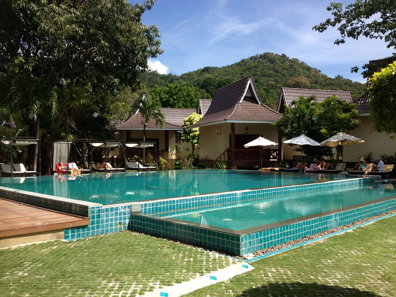 Hotels Nearby Phi Phi Villa
