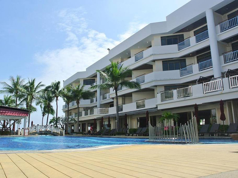 Hotels Nearby Imperial Hua Hin