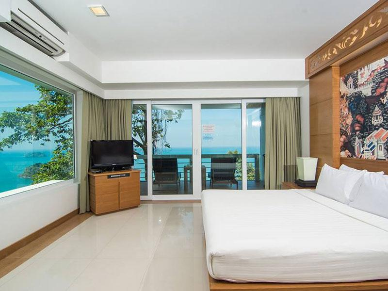 Hotel image Seaview Resort & Spa Koh Chang
