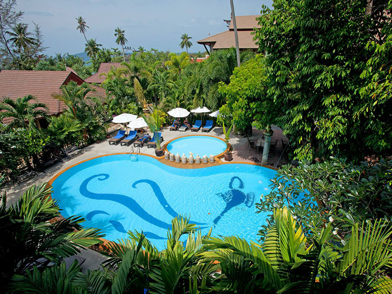 Hotels Nearby Ao Nang Princeville Resort