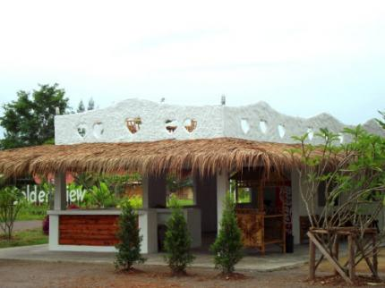 Golden View Resort