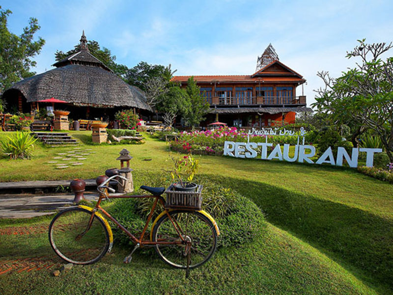 Hotels Nearby Pai Tree House
