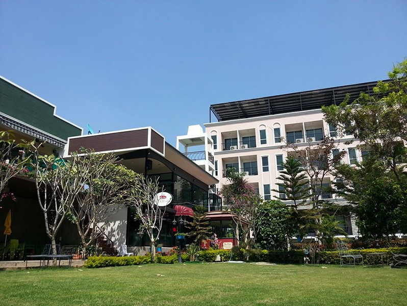 The Pino Hotel Pakchong