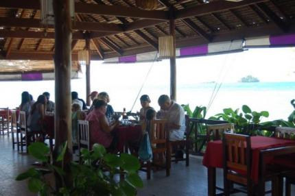 Nang Nual Resort