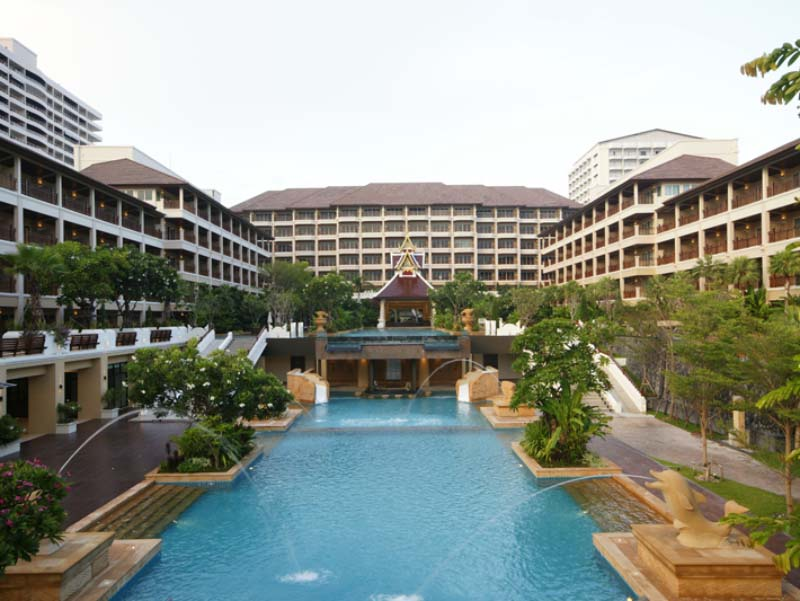 The Heritage Pattaya
