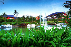 Starwell Garden Home Resort