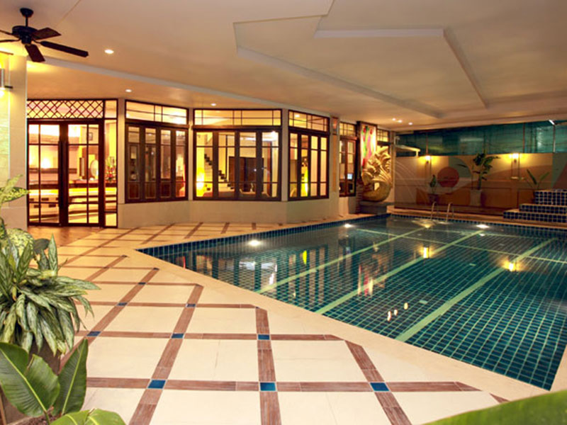 Hotels Nearby Hua Hin Loft Hotel