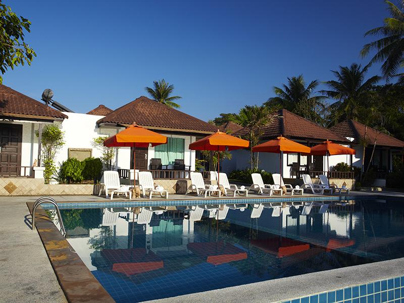 Hotel Chaweng Cove Resotel
