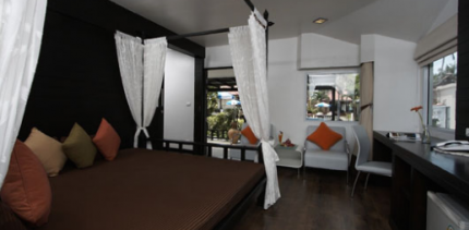 Chaweng Cove Resotel