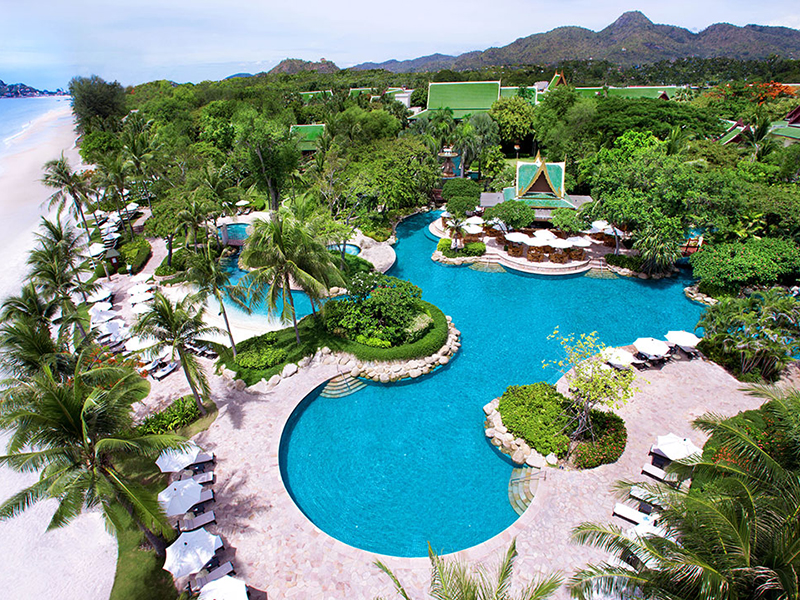 Hotels Nearby Hyatt Regency Hua Hin