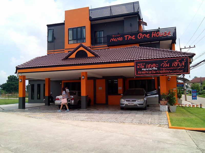 Image Hotel Neno The One House
