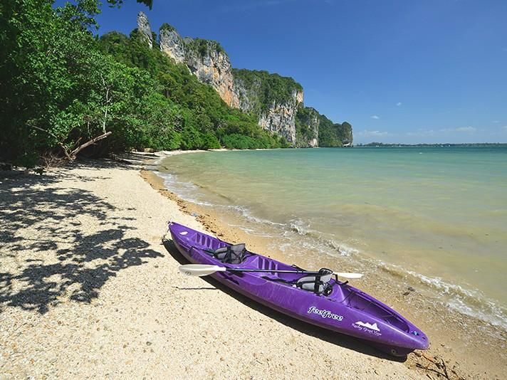 Hotel image Railay Great View Resort & Spa