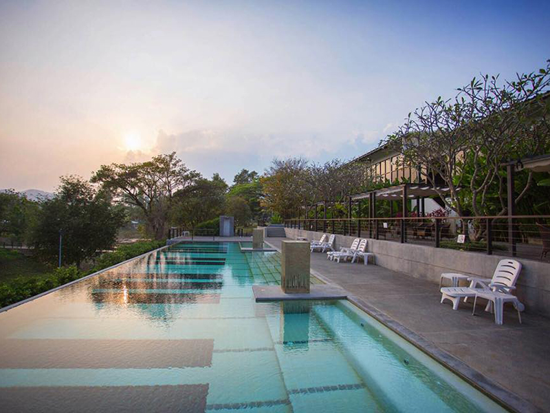 Image Hotel The Piano Resort Khao Yai