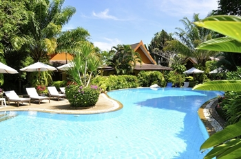Palm Garden Resort Phuket